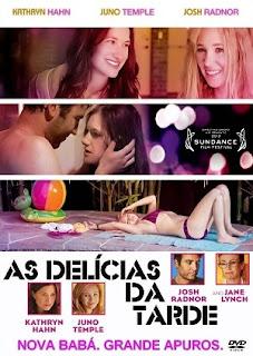 As Delicias da Tarde Dublado Online