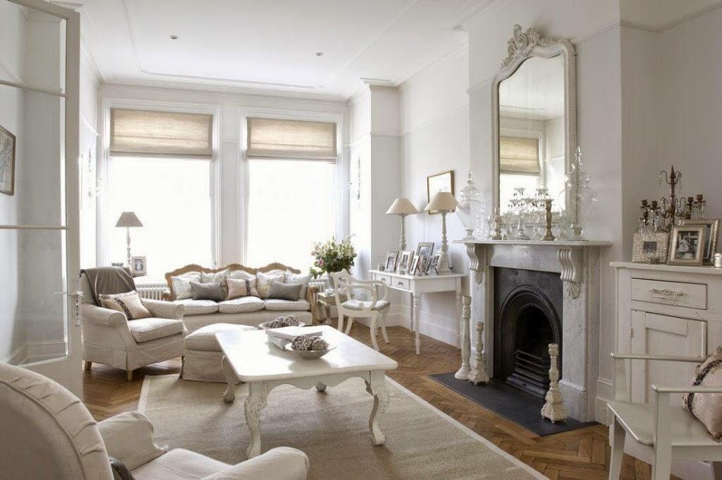 Home/Design: Le idee Shabby Chic per la nostra casa - The shabby chic ...