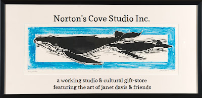 Norton's Cove Studio Inc.