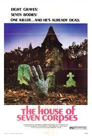 Watch The House of Seven Corpses Online Free 1974 Putlocker