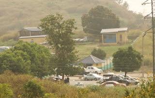gunmen attack sars abuja