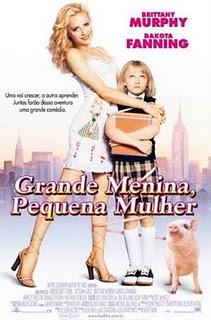 Download Grande Menina Pequena Mulher Dual Áudio DVDRip