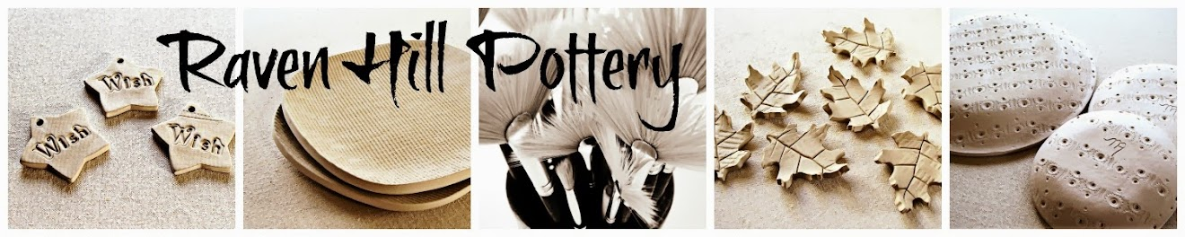 Raven Hill Pottery