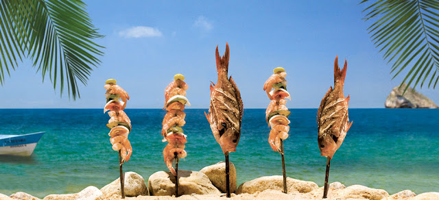 Disfruta de la gastronomía típica de Puerto Vallarta