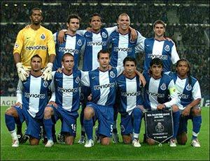 CAMPEÃO NACIONAL 2006/2007