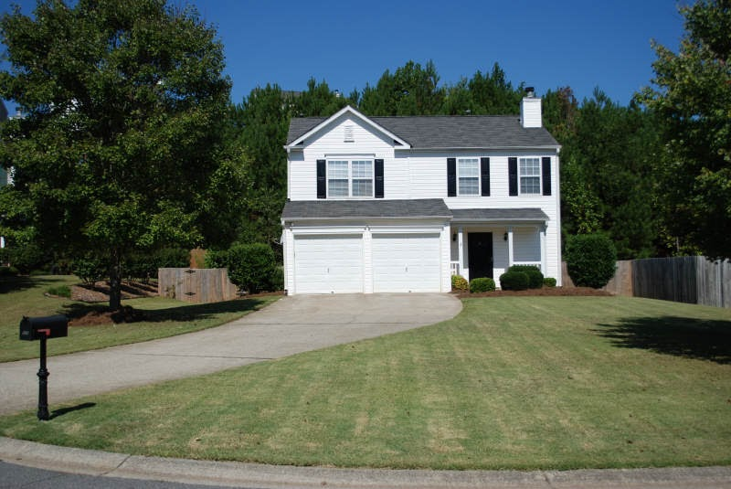 Bedroom Homes For Sale In Canton Ga
