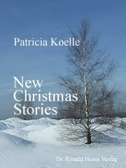 Patricia Koelle: New Christmas Stories. eBook Amazon Kindle Edition