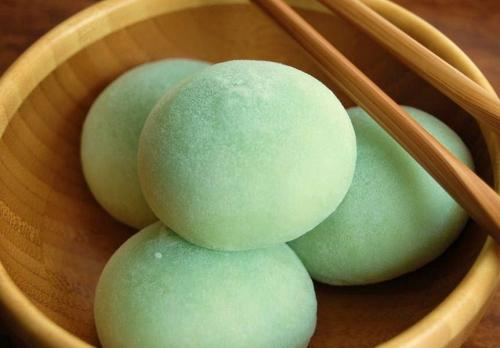 Mochi a day ~ My recipe for happiness Mochi Rice Cake is my