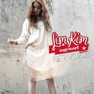 Kim Ye Rim / Lim Kim (김예림) - Her Voice
