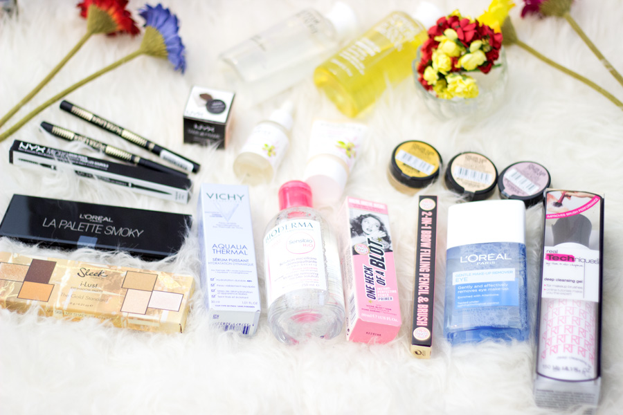 Drugstore Haul (Boots and Superdrug)