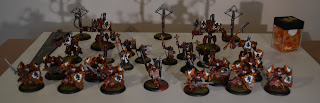 Protectorate of Menoth - Army