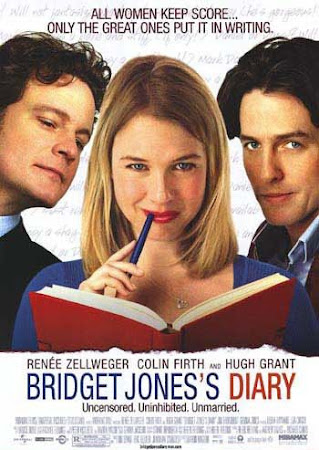 Poster Of Bridget Jones's Baby 2016 In Hindi Bluray 720P Free Download