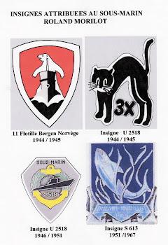 Insignes