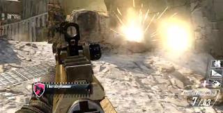 Ballista Shotgun