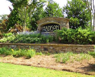 Madison Cumming GA