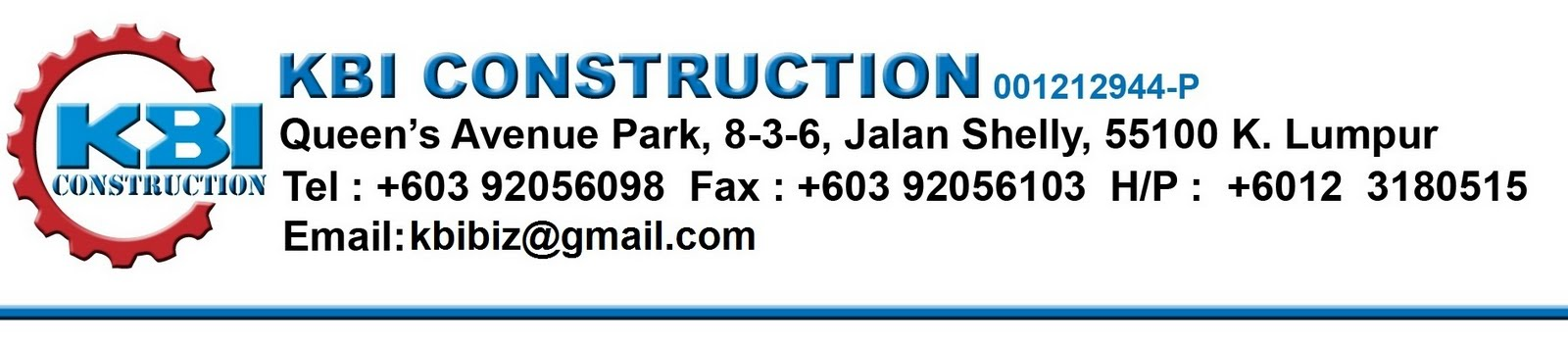 kbi construction