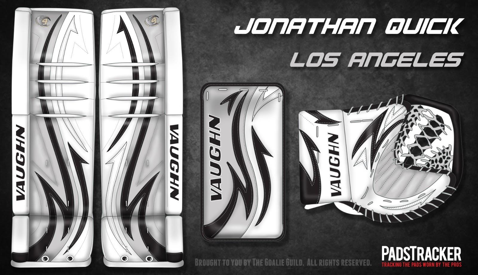 I Love Goalies!: Jonat...