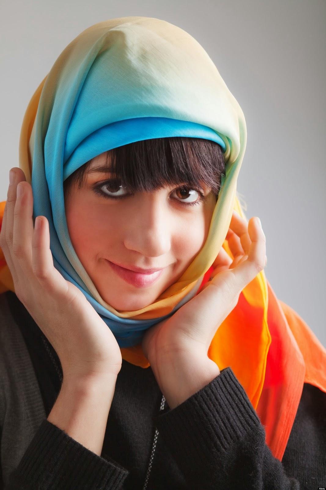 American Muslim Women