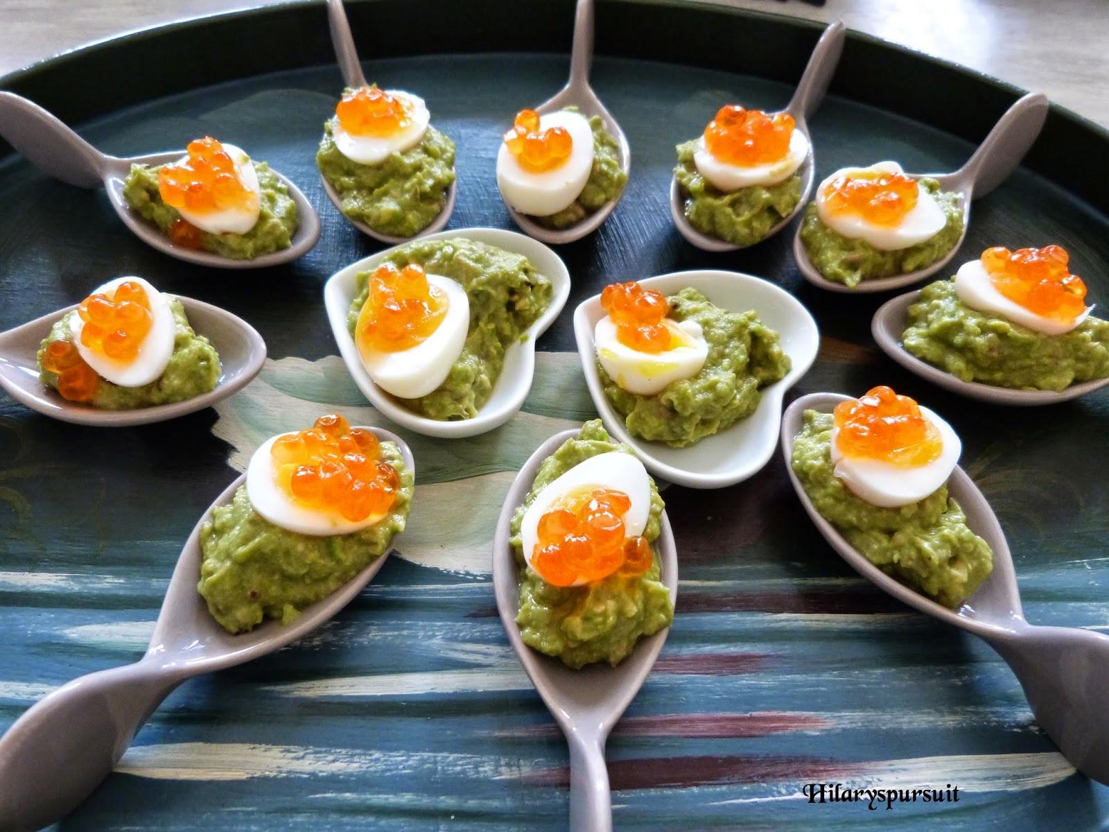 Favori Dans la cuisine d'Hilary: Idées d'apéritifs pour Pâques DV78