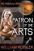 NEW EDITION: Patron Of The Arts
