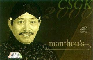 Manthous