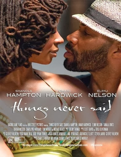 Things Never Said (2013) Online