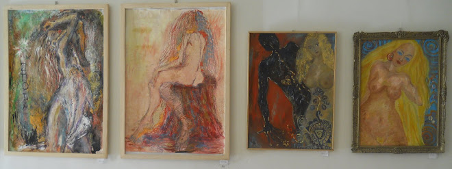 Muze blonde