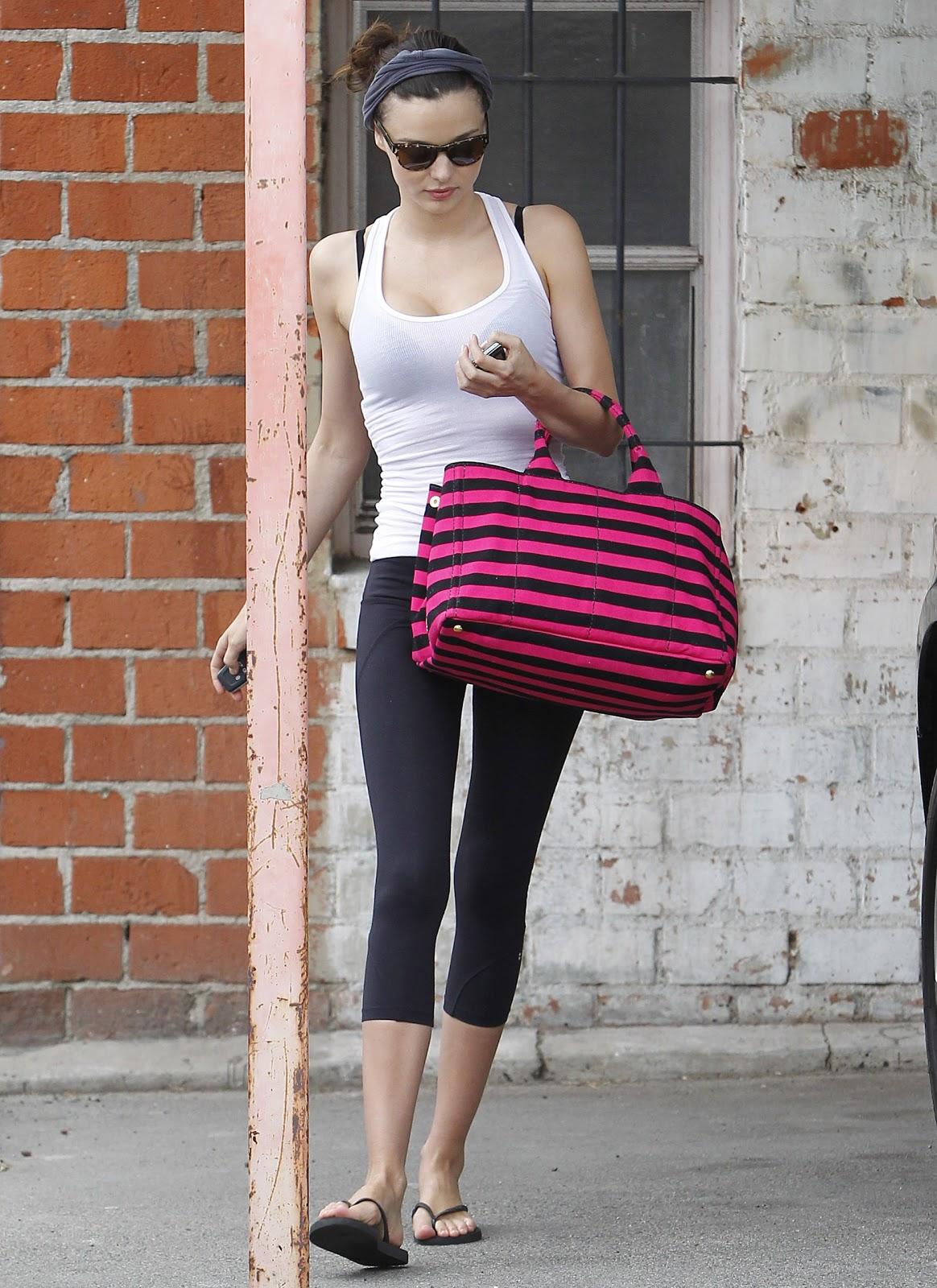 Miranda Kerr weight loss June 2011 - Models Inspiration