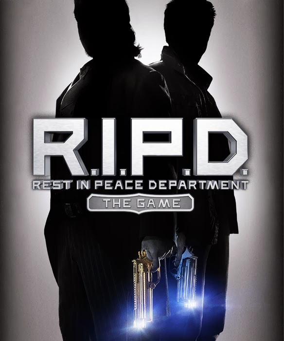 R.I.P.D. The Game Full Tek Link Oyun İndir