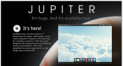 Elementary OS Jupiter Review