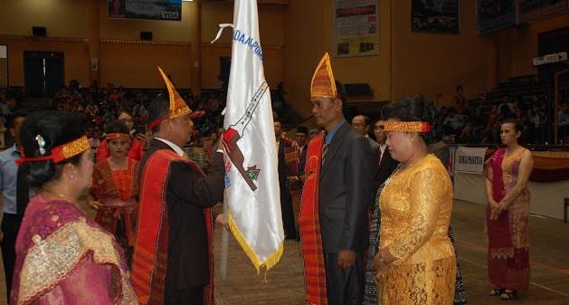 Kepengurusan PPTSB Cabang Kota Jambi 2016-2020