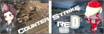 Counter-Strike + Merah + v1.52