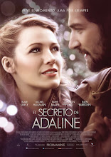 El secreto de Adaline (2015) [Latino]