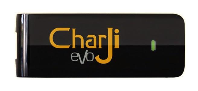 charji evo