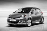 Harga Mobil Bekas Hyundai i20