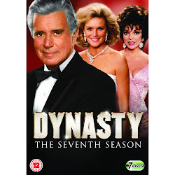 DYNASTY SEASON 7 - ORDER NOW FROM AMAZON.CO.UK!