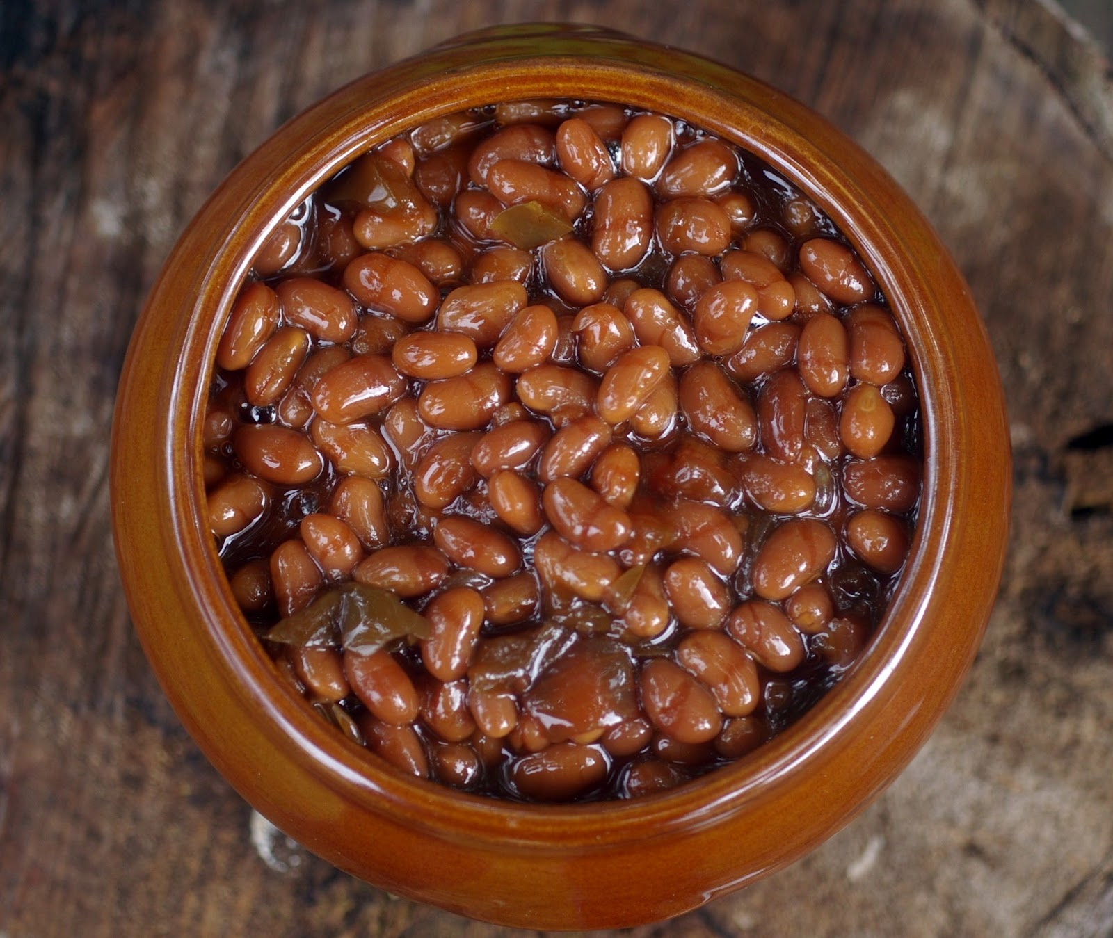 My Catholic Kitchen » Baked Beans