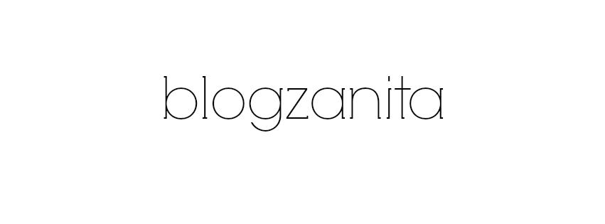 blogzanitą