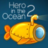 Hero In The Ocean 2 | Juegos15.com