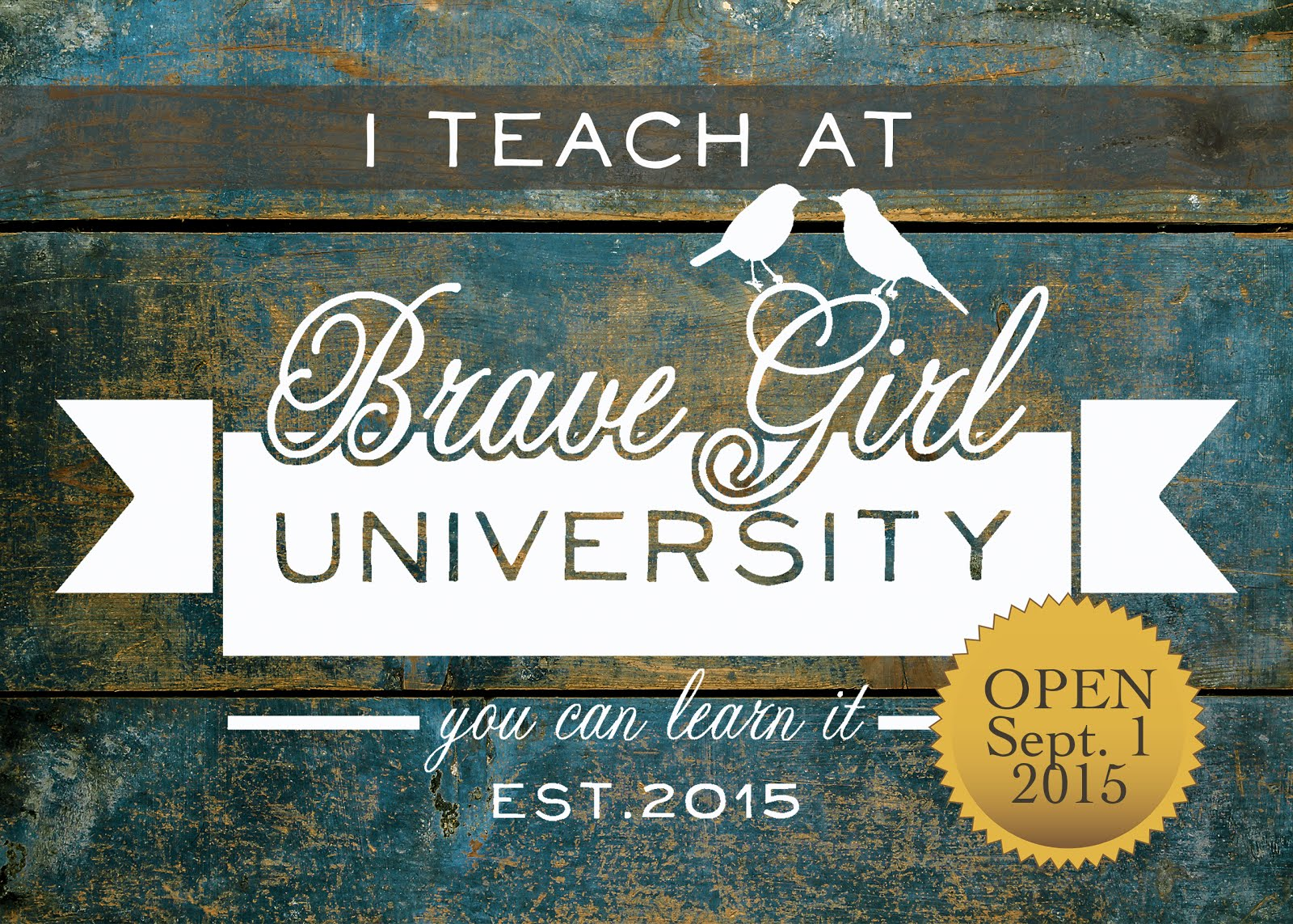 Brave Girls University