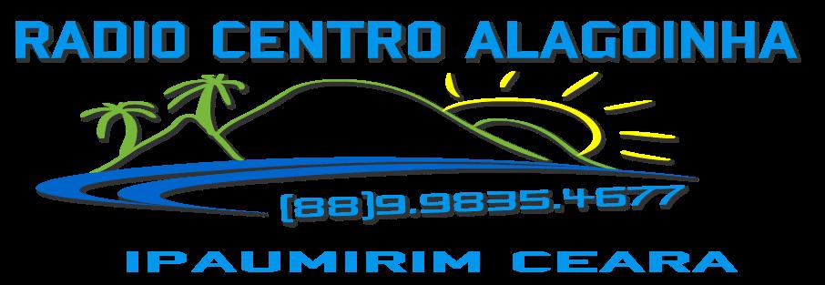 ALGOINHA RÁDIO CENTRO IPAUIMRIM CEARÁ