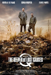 Watch The Keeper of Lost Causes (Kvinden i buret) (2013) movie free online