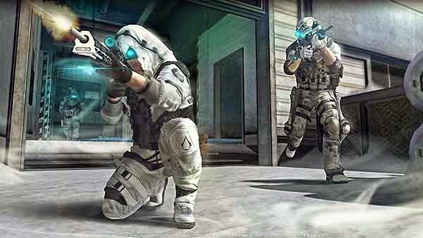 Download Free FPS Games - Ghost Recon Online
