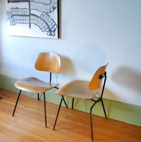 craigslist eames dining table images