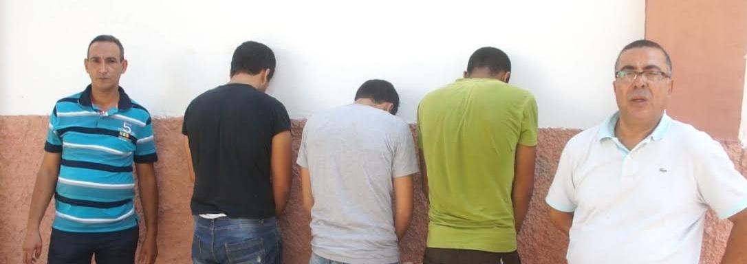 اغتصاب جماعي لقاصر بالبيضاء بسبب الفايسبوك