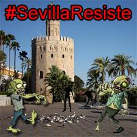 #SevillaResiste
