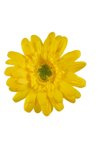 Yellow Daisy Png Retro Style Dresses