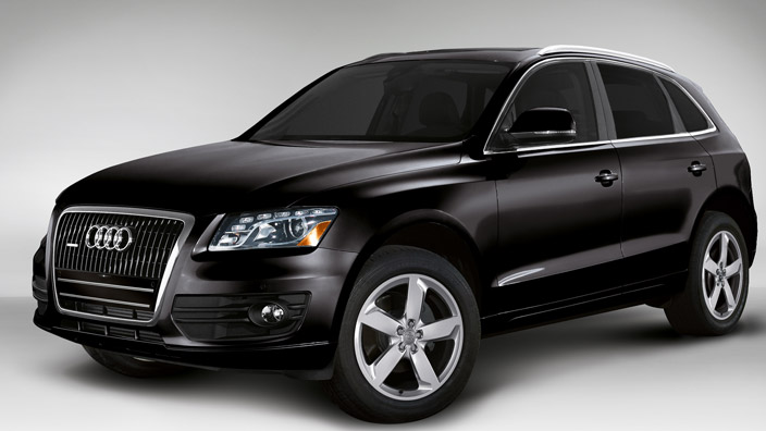 Audi Black Suv Release Date Price And Specs