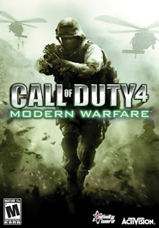 Call of Duty 4 Modern WarFare Download Full Pc Version
