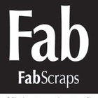 FabScraps Design Team 2013-2014 and 2014-2015